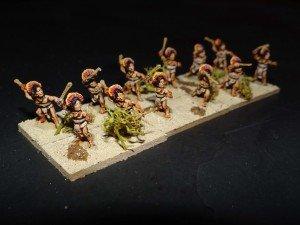 Mayas (2ème partie) dans Armées DSC00698-300x225